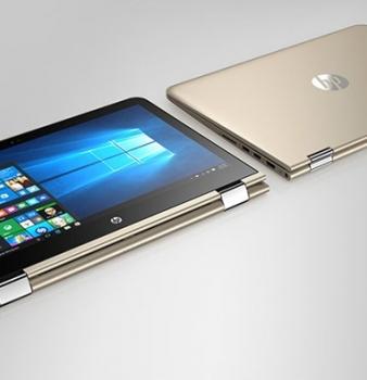 Novos notebooks HP da série Pavilion chegam mais leves e customizáveis